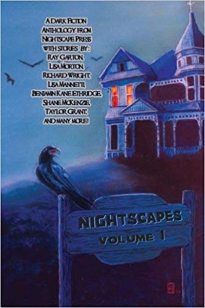 "Anthologies: Nightscapes: Volume 1 (featuring ""Voodoo Healing"" by Peter N. Dudar)"