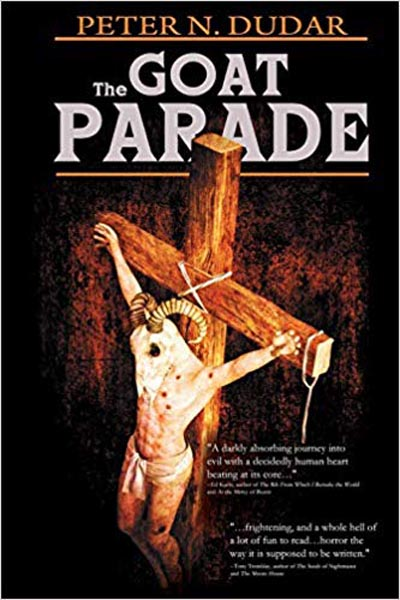 My Titles: The Goat Parade by Peter N. Dudar