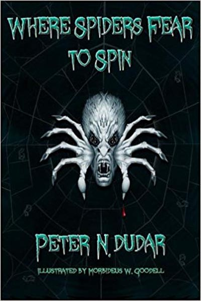 Where Spiders Fear to Spin by Peter N. Dudar